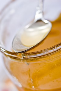 cuilliere miel manuka