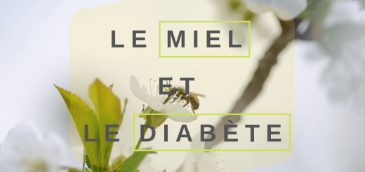 miel_et_diabète