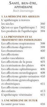 Santé bien etre et apitherapie