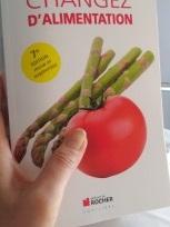 Changez d alimentation docteur professeur joyeux critiques avis Le livre Changez dalimentation de Henri Joyeux   mon avis, mes critiques