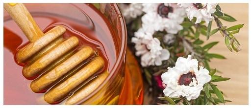 Savon maison au miel manuka