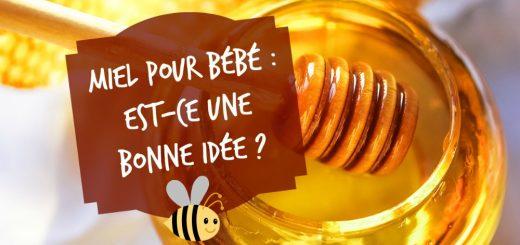 miel-pour-bébé-est-ce-une-bonne-idée