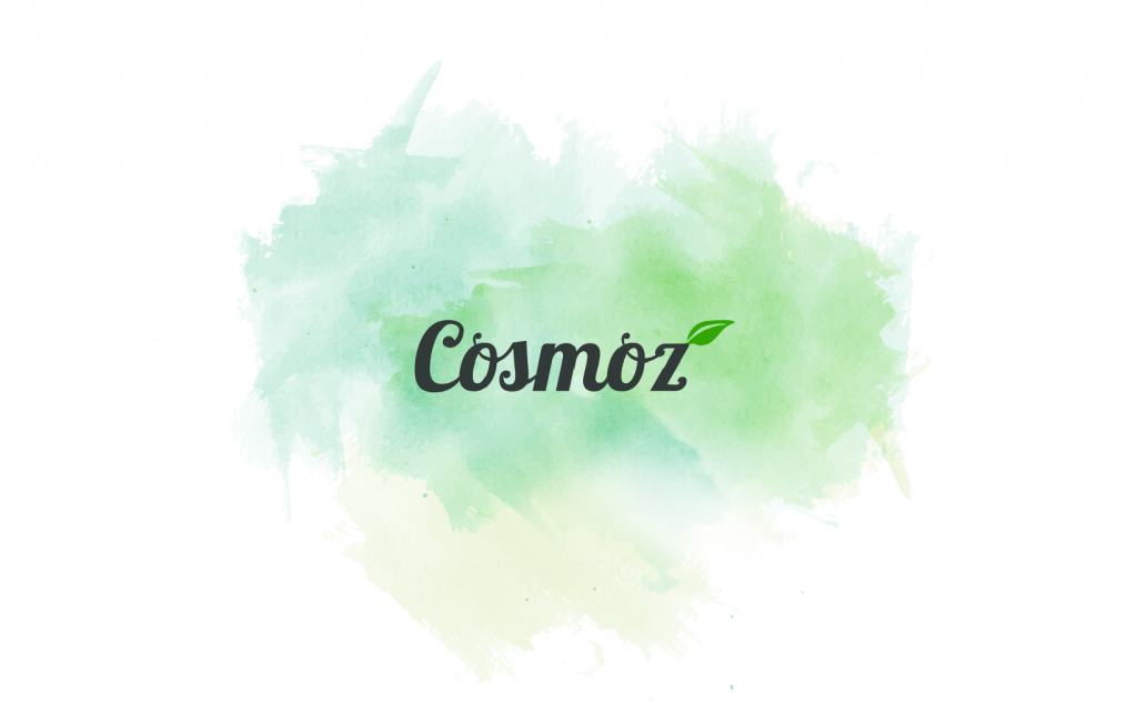 logo cosmoz