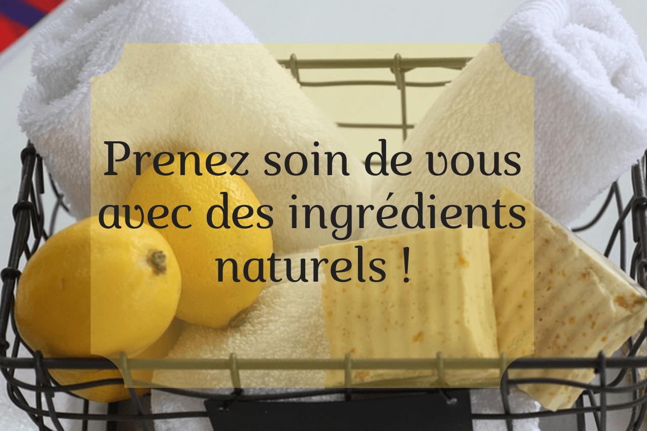 soins naturels peau sèche