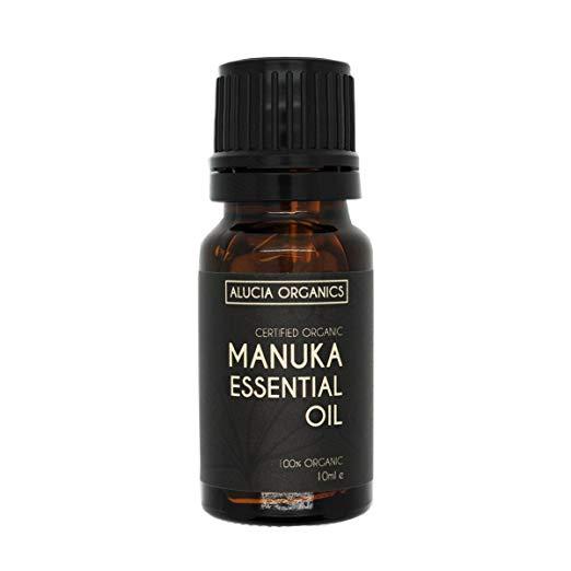 huile essentielle manuka